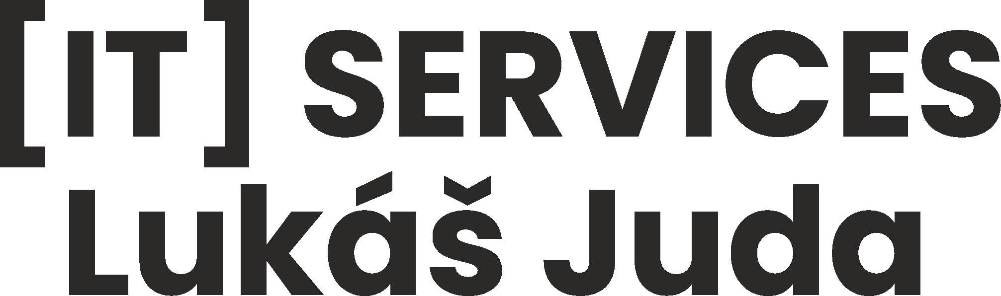 [IT] SERVICES Lukáš Juda